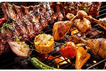 Kochkurs Barbecue